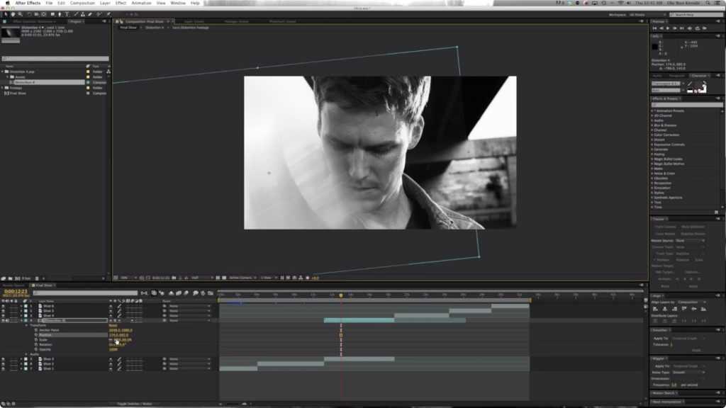 (前景光斑)Lens Distortions – Legacy 4K插图